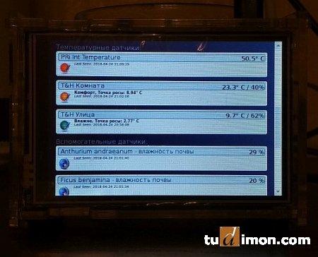 Отключение Screensaver-а или затемнения экрана на Raspberry Pi